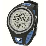 Sigma Allround PC 15.11 / Fitness / meření tepové frekvence / modrá (04508blue)