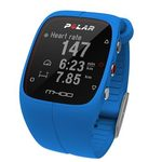Polar M400 / Fitness / bez HR / Bluetooth / modrá (90057185)