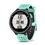 Garmin Forerunner 235 Optic / GPS sportovní hodinky / modrá (010-03717-49)