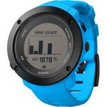 SUUNTO Ambit3 Vertical Blue / Sportovní hodinky / černo-modrá (SS021969000)