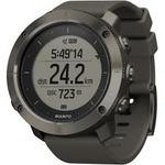 SUUNTO Traverse Graphite / Sportovní hodinky / šedá (SS022226000)