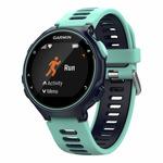 Garmin Forerunner 735XT Blue / chytré GPS hodinky (010-01614-07)