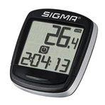 SIGMA BC 500 BaseLine 2014 Cyklocomputer černá (04040)