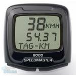 SIGMA 8000 Speedmaster Cyklocomputer černá (8360)