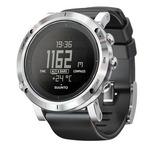 SUUNTO Core Brushed Steel / Sportovní hodinky / šedá (SS020339000)