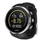 SUUNTO Spartan Sport Black / Sportovní hodinky / černá (SS022649000)