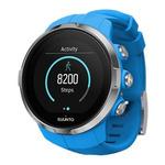 SUUNTO Spartan Sport Blue / Sportovní hodinky / stříbrno-modrá (SS022653000)