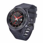 IMMAX chytré hodinky SW3 černá / 1.33 LCD / MTK6580 / 512MB RAM / 8GB / BT / micro USB / Android