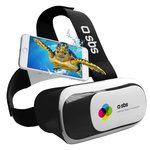 SBS VR BOX / Brýle Na Virtuální Realitu / pro telefony do 6.0 (8018417226083)