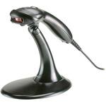 Honeywell Voyager MS9540 / snímač čárových kódů / jednořádkové laserové snímání / USB (KBD) + stojan / černá (MK9540-37A38)