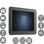 Motorola tablet ET55 / 8.3 / Kapacitní / Windows 8.1 / černý (ET55RE-W22E)