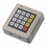 Promag AC-903 / RFID čtečka / 125kHz / numerická klávesnice / pro venkovní instalaci (AC903-00)