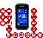 Honeywell Dolphin CT50 / 2D / BT / Wi-Fi / NFC / kamera / Android 4.4 (CT50L0N-CS13SE0)