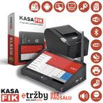 Pokladní set KASA FIK DESK 9 / Android All-In-One / dotykový 9 displej / pokladní tiskárna / SW KASA FIK KLASIK (FK-B006)