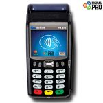 FiskalPRO Platební terminál VX675 / micro USB / Wi-Fi / Bluetooth / baterie (675WBB)