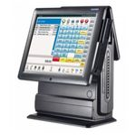 Glancetron 8805 Easy / 15 / rezistivní / Intel Celeron M 1.0 GHz / RAM 1 GB / HDD 160 GB (JP-8805E01-08)