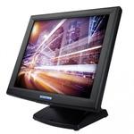 Glancetron G17L 17 resistive černá / Dotykový monitor pro POS (GT-17L)