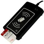 ACS ACR1281U-C8 / Bezkontaktní čtečka čipových karet / Mifare® / USB (ACR1281U-C8ACSA800)
