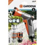 Gardena 18299-32 Zahradní sprcha s připojovací sadou (18299-32)