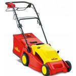 WOLF-Garten A 400 EA / Sekačka na trávu / 1800W / až 450 m2 / Záběr 40 cm / Koš 55 L (18CRMLM1650)