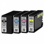 Canon PGI-1500XL multipack / originální cartridge / BK+C+M+Y (9182B006)