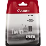 Canon originální cartridge PGI-570 XL PGBK / černá (0628B030)