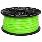 Plasty Mladeč tisková struna filament 1.75 PLA GlowJet - svítící ve tmě 0.5 kg (F175PLA_GlowJet)