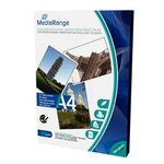 MediaRange A4 oboustranně lesklý fotopapír 50 listů 160g / inkoust (MRINK108)