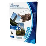 MediaRange A3 lesklý fotopapír 50 listů 200g / inkoust (MRINK109)