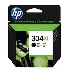 HP N9K08AE originální cartridge 304XL černá / DeskJet 3720 / černá (N9K08AE)