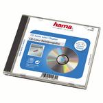 Hama čištění laserového snímače CD přehrávače / suchý proces (11434-H)