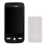 CELLY SILY silikonový obal pro HTC Desire S / bílý (SILY67W)