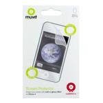 Ochranná folie pro Apple iPhone 4S / matná + lesklá / 2ks (MUSCP0053)