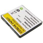Baterie pro MDA Touch HD/ HTC T8282 / Li-ion / 1500 mAh / výprodej (AKHTT82821500LIPIP)