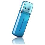 Silicon Power USB flash disk Helios101, 16GB modrý (SPFDHELIOS16GBB)