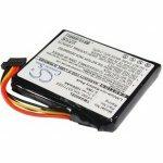 TomTom Baterie pro Go Live 825 (VF6M) / Li-ion / 3.7V / 1000mAh (PCS-1590)