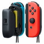 Nintendo Switch Hori Pad (NSP020) - Nintendo Switch Joy-Con AA Battery Pack Pair