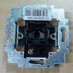 ABB přístroj spínače 1 (1So) (3558-A01340)