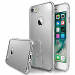 Ringke Mirror Zadní kryt pro Apple iPhone 7 stříbrná (MRAP0003)