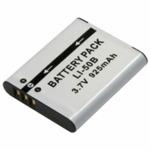 Extreme Energy baterie Olympus Li-50B / akumulátor / LI-ION / 925 mAh / bulk (Olympus Li-50B)