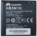 HUAWEI Baterie HB5N1 / 1350mAh / Li-Ion / pro Ascend G300 (U8815) a Ascend Y330 / (Bulk) (8595642225987)