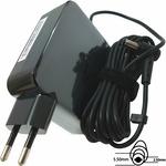 ASUS originální adaptér 65W / 19V / konektor 5.5x2.5 mm (B0A001-00042800)