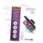 Fellowes A4 80 mic ImageLast / Laminovací fólie / 100ks / lesklá (lampofela4080)