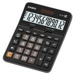 CASIO DX 12 B černá / stolní kalkulačka / dvanáctimístná (DX 12 B)