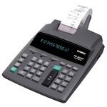 CASIO FR 2650 T šedá / přenosná stolní kalkulačka s tiskem /dvanáctimístná (FR 2650 T)