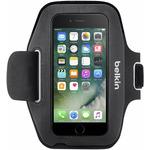 BELKIN SportFit Armband pro Apple iPhone 7 černá (F8W781btC00)