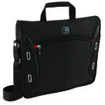 WENGER Developer messenger brašna na Macbook Pro 15 černá (WG300)