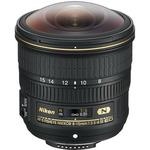 Nikon FISHEYE 8-15 mm černá / F3.5-4.5E / AF-S ED (JAA831DA)