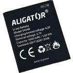 Aligator baterie S4540 DUO / Li-Ion / 1600 mAh / bulk (AS4540BAL)