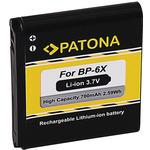 PATONA baterie pro mobil Nokia BP-6X / 700mAh / 3.7V / Li-Ion (PT3176)
